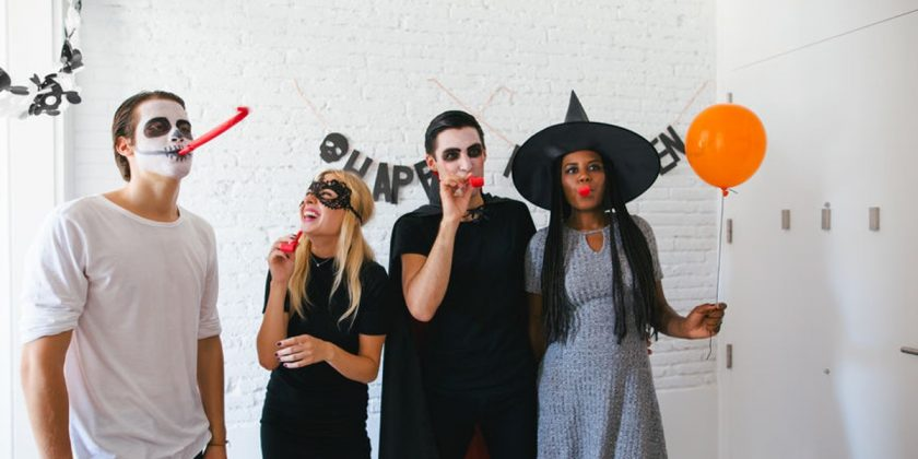 36 Instagram Captions For Office Halloween Party Pics With The Best