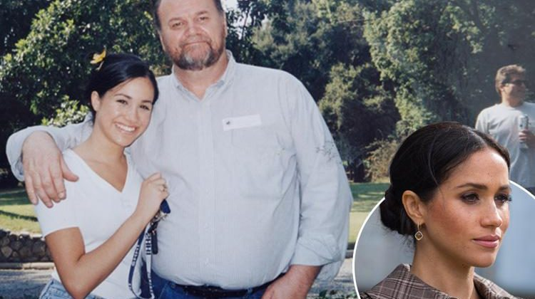 Hard-hearted' Meghan's 'family conflict' with her 'erratic father