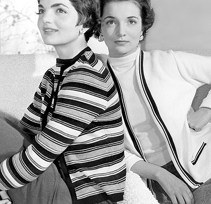 Jackie Kennedy's Sister, Lee Radziwill, Gives Rare Peek at