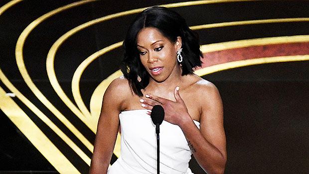 Oscar Winners 2019 — Full List: Regina King, 'Black Panther