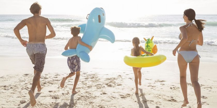 family holiday deals may 2019