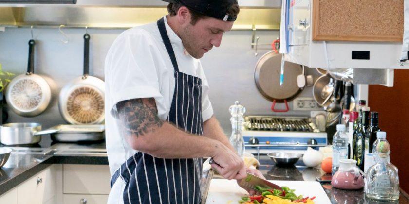 Below Deck Med:' How Much Money Do Yacht Chefs Make? | happy