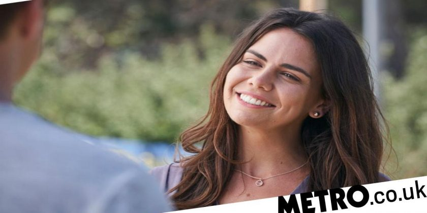 Home and Away spoilers: Mackenzie tells Dean her dangerous plan for