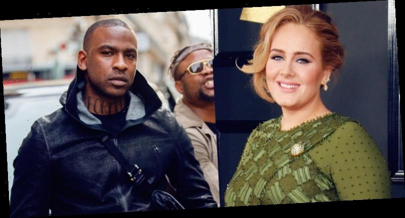 Are Adele And Skepta Dating Happy Lifestyle Inc