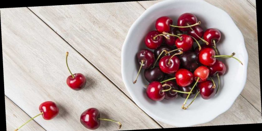 You Can Totally Still Enjoy Sweet Cherries On The Keto Diet Happy Lifestyle Inc