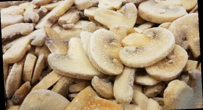 Can You Freeze Mushrooms Happy Lifestyle Inc,Caffeine Withdrawal Symptoms Fever