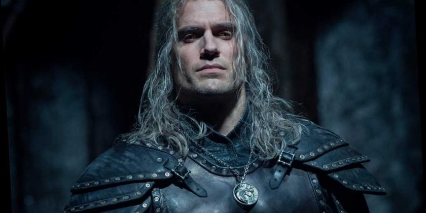 The Witcher' Season 2 first look: Rugged Henry Cavill returns - happy  LifeStyle inc